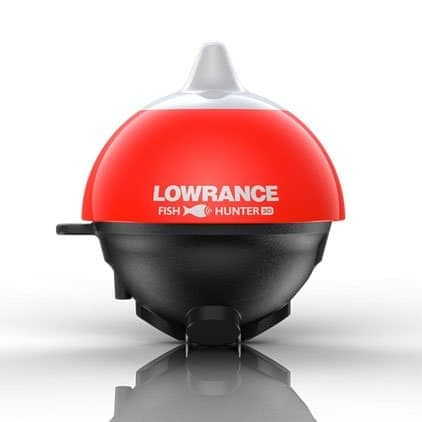 Lowrance FishHunter™ Directional 3D
